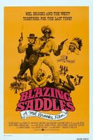 Blazing Saddles movie poster (1974) picture MOV_108b4cc1
