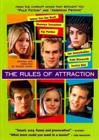 The Rules of Attraction movie poster (2002) picture MOV_108d461e