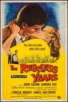 The Restless Years movie poster (1958) picture MOV_108d5b1d