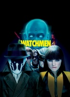 Watchmen movie poster (2009) picture MOV_108f00f4