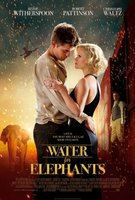 Water for Elephants movie poster (2011) picture MOV_1092e013