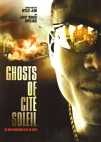 Ghosts of Cité Soleil movie poster (2006) picture MOV_10939a84