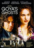 Goya's Ghosts movie poster (2006) picture MOV_1096fde9