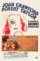 The Gorgeous Hussy movie poster (1936) picture MOV_109a051a