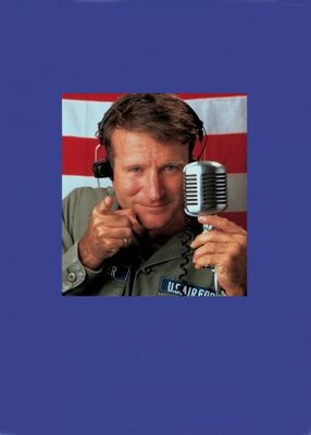 Good Morning, Vietnam movie poster (1987) poster MOV_109c1abf
