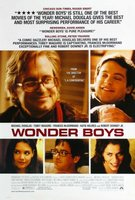 Wonder Boys movie poster (2000) picture MOV_109c8c2a