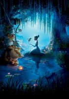 The Princess and the Frog movie poster (2009) picture MOV_109d2dd8