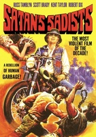 Satan's Sadists movie poster (1969) picture MOV_109d5c14
