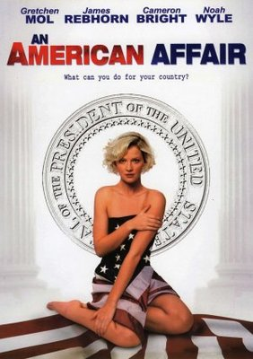 An American Affair movie poster (2009) poster MOV_109d9501