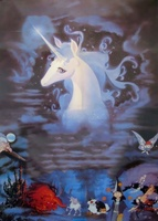 The Last Unicorn movie poster (1982) picture MOV_109dc1f6