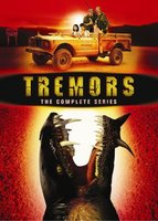 Tremors movie poster (2003) picture MOV_109ef25a