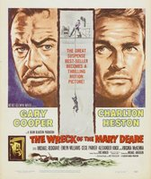 The Wreck of the Mary Deare movie poster (1959) picture MOV_10a10834