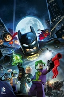 LEGO Batman: The Movie - DC Superheroes Unite movie poster (2013) picture MOV_10a80378