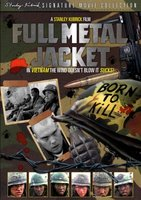 Full Metal Jacket movie poster (1987) picture MOV_10a892ab
