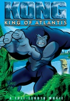 Kong: King of Atlantis movie poster (2005) picture MOV_10a9af49