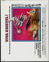 Viva Knievel! movie poster (1977) picture MOV_10ab22b2