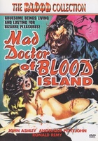 Mad Doctor of Blood Island movie poster (1968) picture MOV_10ad8a28