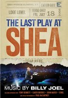 The Last Play at Shea movie poster (2010) picture MOV_10ae182c