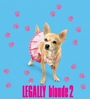 Legally Blonde 2: Red, White & Blonde movie poster (2003) picture MOV_10ae2ba5