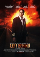 Left Behind movie poster (2014) picture MOV_10b0e2c0