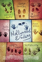 Hollywood Ending movie poster (2002) picture MOV_d9b85115