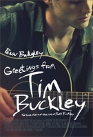 Greetings from Tim Buckley movie poster (2012) picture MOV_10b297ec