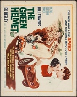 The Green Helmet movie poster (1961) picture MOV_10b66f84