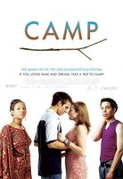 Camp movie poster (2003) picture MOV_10b9456d