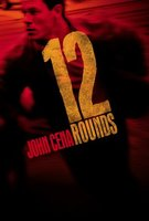12 Rounds movie poster (2009) picture MOV_10ba62e8