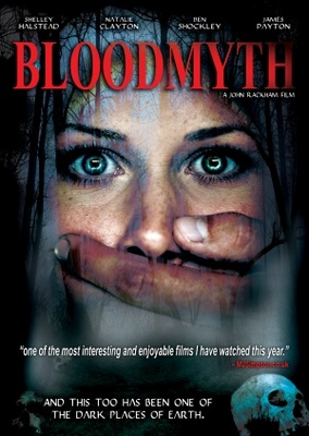 Bloodmyth movie poster (2006) poster MOV_10bed67f