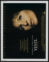 Yentl movie poster (1983) picture MOV_10c16897