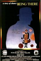 Being There movie poster (1979) picture MOV_10c270e7
