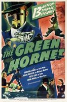The Green Hornet movie poster (1940) picture MOV_10c2d688