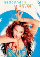 Madonna: The Video Collection 93:99 movie poster (1999) picture MOV_10c3d098