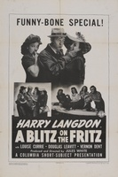 A Blitz on the Fritz movie poster (1943) picture MOV_10c675cd