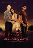 The Twilight Saga: Breaking Dawn movie poster (2011) picture MOV_10c9ca5a