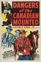 Dangers of the Canadian Mounted movie poster (1948) picture MOV_10ca5884