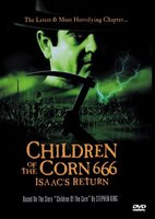 Children of the Corn 666: Isaac's Return movie poster (1999) picture MOV_10ca76e0