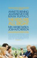 The Kids Are All Right movie poster (2010) picture MOV_10cd5618