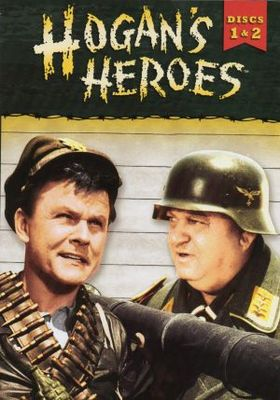 Hogan's Heroes movie poster (1965) poster MOV_10d05c41