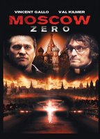 Moscow Zero movie poster (2006) picture MOV_10d5be93