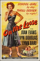 On the Loose movie poster (1951) picture MOV_10d5ed80