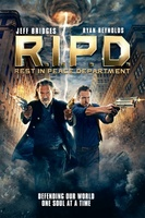 R.I.P.D. movie poster (2013) picture MOV_10d9c429