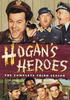 Hogan's Heroes movie poster (1965) picture MOV_10dd9dfb