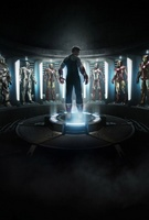 Iron Man 3 movie poster (2013) picture MOV_10dde638