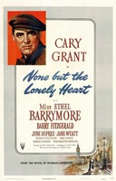 None But the Lonely Heart movie poster (1944) picture MOV_10de4f55