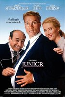 Junior movie poster (1994) picture MOV_95a7b868