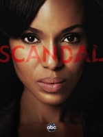Scandal movie poster (2011) picture MOV_10e607a8