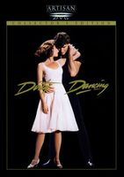 Dirty Dancing movie poster (1987) picture MOV_10e6bc53