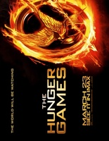 The Hunger Games movie poster (2012) picture MOV_10e6c671